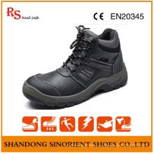 Противоскользящая ботинки безопасности для инженеров RS902