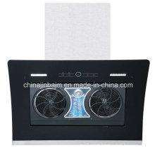 Wall Mounted Glass Exhaust Hood/Cooker Hood for Kitchen Appliance/Range Hood (MEIHU-A1)