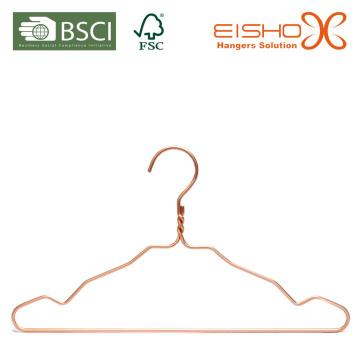 Wire Hanger für Bekleidungsgeschäft & Haushalt