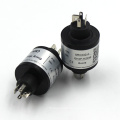 Src032-4 32mm Pin Type Slip Ring Rotary Joint Electrical Connector Alternator Electrical Slip Ring