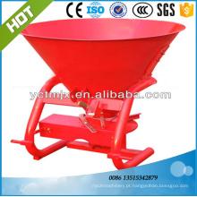 Máquina de fazenda ATV espalhador de adubo rebocável para venda