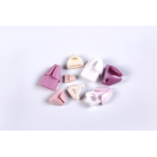 alumina ceramic textile spare parts