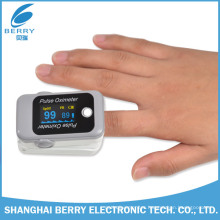 Pulse Oximeter with Bluetooth and OLED Screen Wireless Oximeters