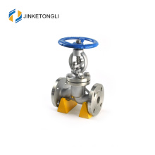 800lbs Forged Steel Globe Valve 0.75 Inch A105n Body Threaded End