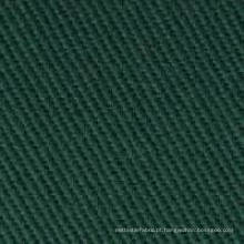 97% Algodão 3% Lycra Twill Tecido para camisas