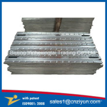 Scaffolding Walk Boards with Fire Resistance