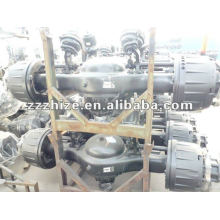 good quality rear axle for Yutong Kinglong