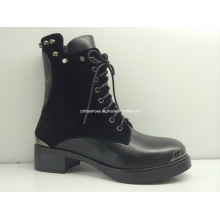 Newest Comfort Women Safety Boots for Fashion Working Ladies
