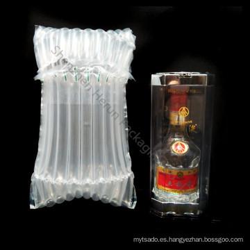 Venta por mayor burbuja película bolsa protectora