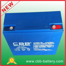 Cbb 12V 20ah Electric Scooter Ebike Battery 6-Dzm-20