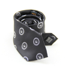 High Quality 100% Private Label Floral Tie for Men