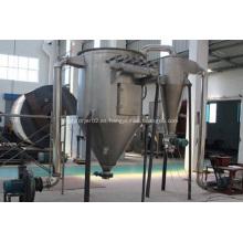 Excelente rendimiento de alta velocidad de secado industrial equipo de maquinaria flash secado agente espumante