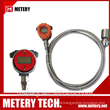 Fuel and Water Two level Magnetostrictive level meter sensor