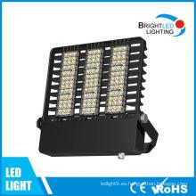 Iluminación de inundación de 150W IP65 LED con 3 años de garantía