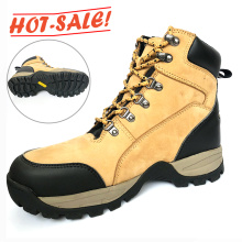 Brand Hot Sale Lightweight Breathable Men Sport Safety Shoes Manufacturers Safety Shoes Boots For Workers