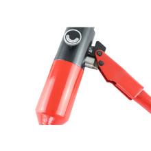 Tirantes de alambre del tirador del engranaje del estilo de la moda Cortador de cable hidráulico eléctrico del superventas de Amourced