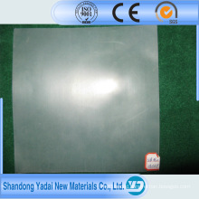 Solid Waste Sanitary Landfill Reservoir Regulation Pool Geomembrane Membrane
