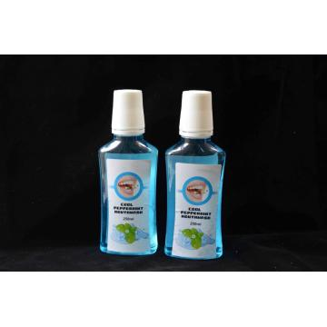 New Delivery for for General Medical Disposables Mouth Wash/ Mouth Rinse 250ML export to Trinidad and Tobago Suppliers