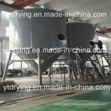 Machine de séchage par pulvérisation au silicate de sodium série LPG