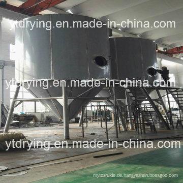 LPG-Reihen-Natriumsilikat-Spray-trocknende Maschine