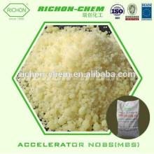 Rubber Accelerator MBS NOBS CAS NO.102-77-2