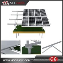Хорошее качество солнечные ФОТОЭЛЕКТРИЧЕСКИЕ комплект заземления (MD0246)