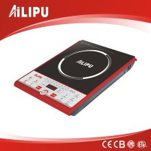 120V Prezzo conveniente Us / Canada / Messico Fornelli Induzione Indietro / Cooker elettrico ETL / UL Approvato Sm-16A3