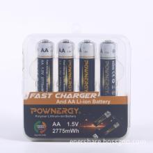 aa rechargeable batteries bulk