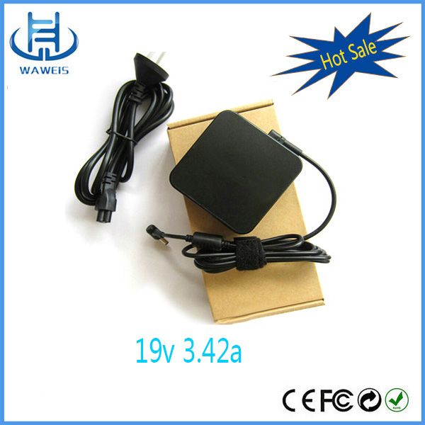 adapter for asus notebook