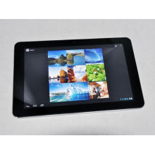 Multi-touch Panel Screen 1024 X 600 Pixels With 3g / Wifi / Hdmi / Dual Core 10 Inch Capacitive Tablet Pc