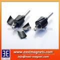 strong neodymium Motor Magnet for sale