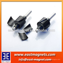strong neodymium Motor Magnet for sale