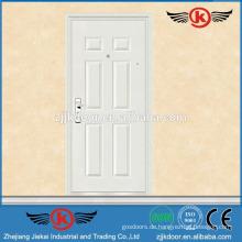 JK-S9019B 2014 heiße Sicherheit Stahl Tür Design