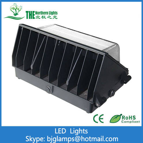 LED Wall Pack Lights of Outdoor Light Fixtures