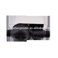 Medidor de agua prepago de tarjeta inteligente de plástico IC