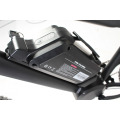 Einfache DIY 1000w HD Mitte Kurbelmotor elektrisches Fahrrad mit Reprogramm Teile