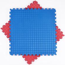 Ева тхэквондо коврик цветной взаимосвязанных упражнений дзюдо коврики