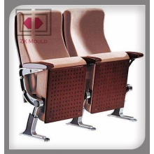 Auditorium chair aluminum die cast station foot