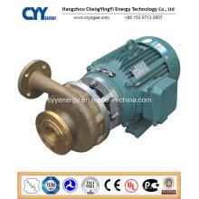 Cryogenic Liquid Oxygen Argon Nitrogen Coolant Oil Water Centrifugal Pump