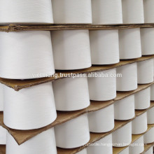Polyester/Cotton Spun Yarn TC20/1