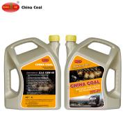 Huile lubrifiante pour moteur à huile à moteur diesel CI-4 10W-40