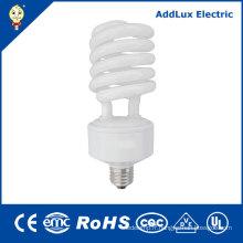 Lumières économiseuses d'énergie en spirale de la grande puissance UL UL 40W 45W de puissance