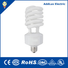 Big Power CE UL 40W 45W Spiral Energy Saving Lights
