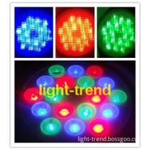 18W LED Swimming Light, swimming pool led light