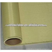 Alta calidad La más nueva tela de la capa del kevlar del teflon con el precio más barato