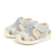 Superstarer Fashion Breathable Baby Girl Shoes and Sandals