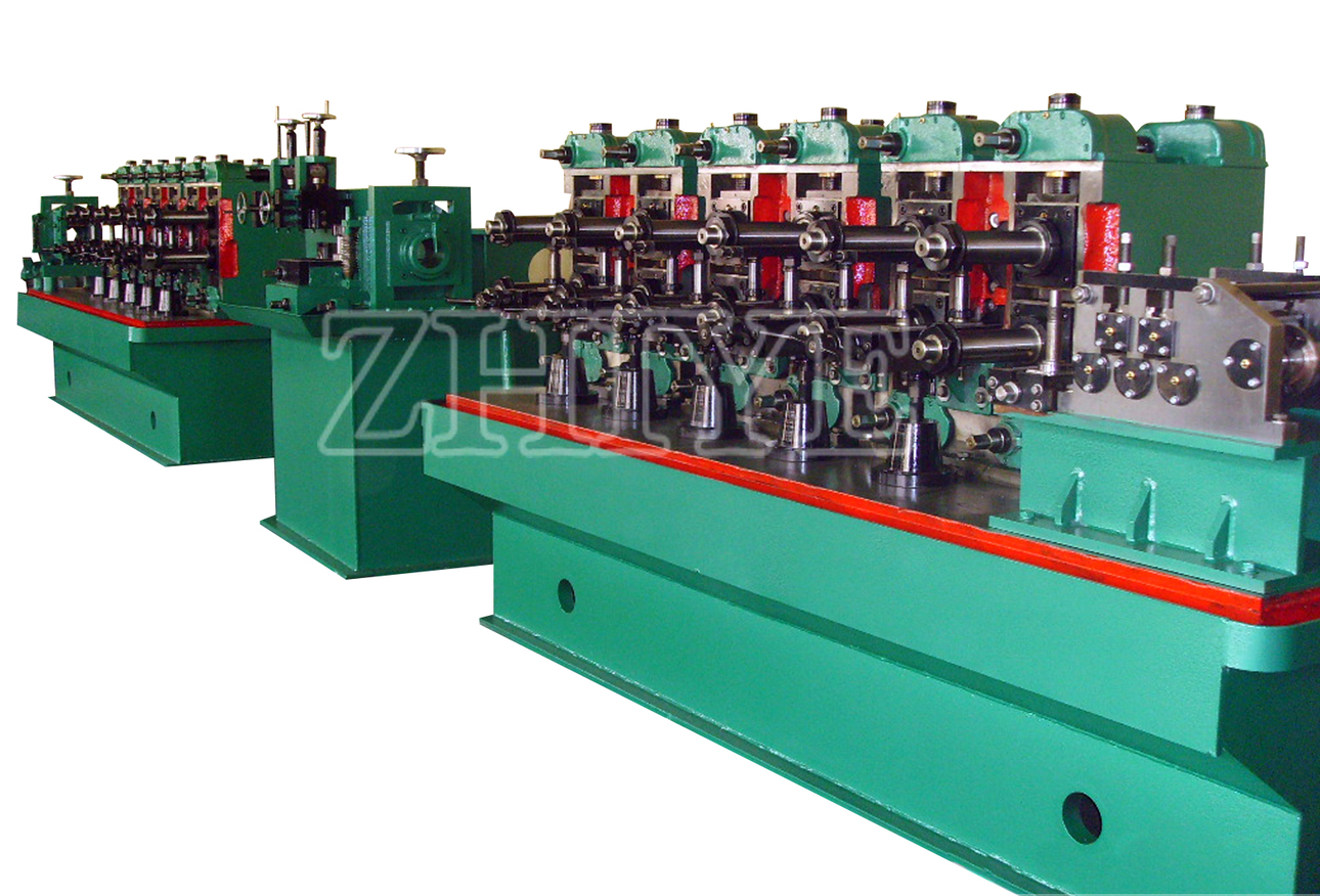 welding pipe machinery 22