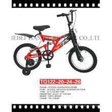 Nouvelle arrivée enfants vélo de Chine fabricant