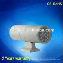 Zhongshan caliente vendiendo arriba y abajo de la luz de la pared llevó 36w IP65