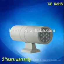 Zhongshan quente vendendo para cima e para baixo luz da parede levou 36w IP65